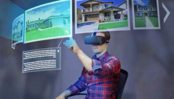 Residential VR