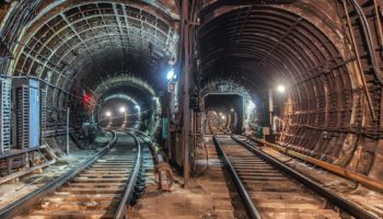 subway tunnel PCLPDQS 1