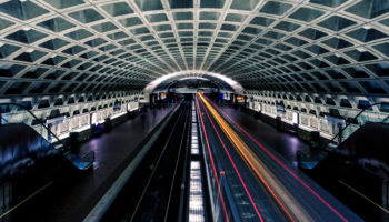 washington dc metro station PQHGPFT
