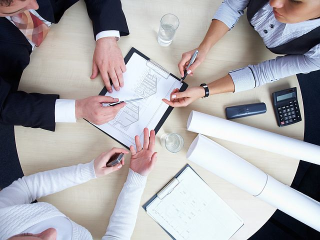 Project-management-B1P Group